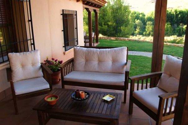 Casas Rurales Cortijo Bellavista - фото 13