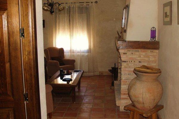 Casas Rurales Cortijo Bellavista - фото 15