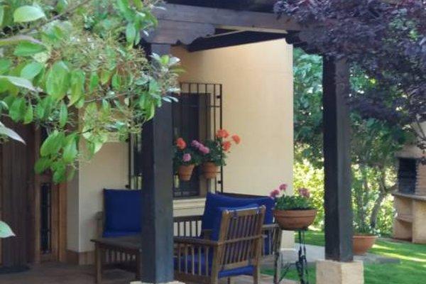 Casas Rurales Cortijo Bellavista - фото 17