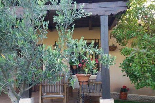 Casas Rurales Cortijo Bellavista - фото 19