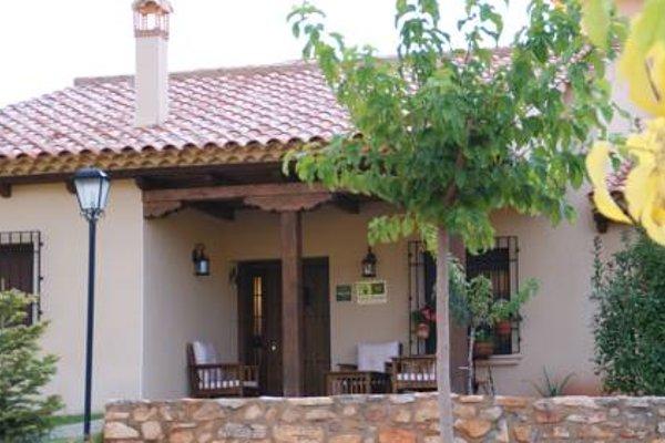 Casas Rurales Cortijo Bellavista - фото 21