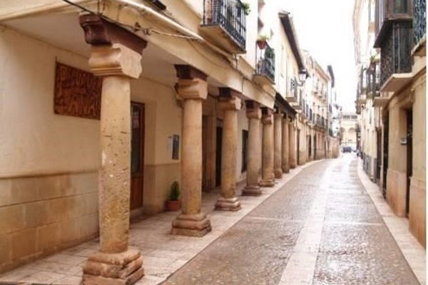 Casas Rurales Cortijo Bellavista - фото 23