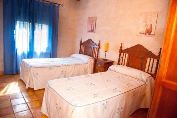 Casas Rurales Cortijo Bellavista - фото 3