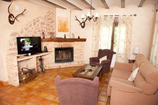 Casas Rurales Cortijo Bellavista - фото 4