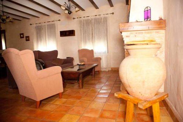 Casas Rurales Cortijo Bellavista - фото 5