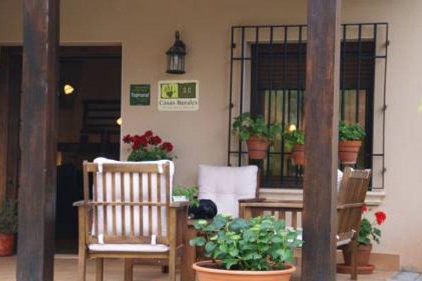 Casas Rurales Cortijo Bellavista - фото 6