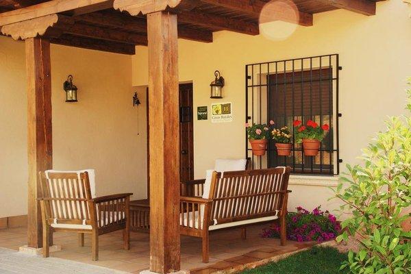 Casas Rurales Cortijo Bellavista - фото 7