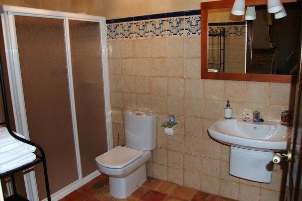 Casas Rurales Cortijo Bellavista - фото 9