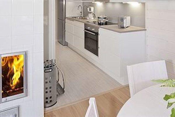Holiday Club Saimaa Superior Apartments - 11