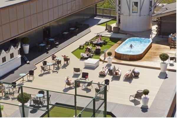 Holiday Club Saimaa Superior Apartments - 20