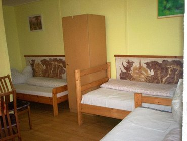 Guesthouse Topart Camping