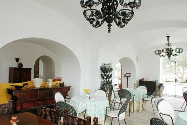 Tenuta Villa Tara - фото 12