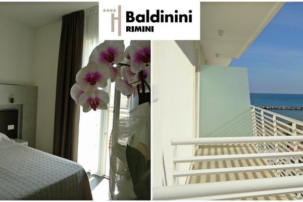 Baldinini Hotel - фото 17