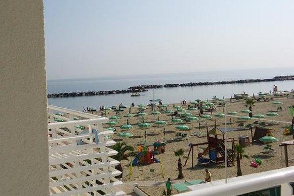 Baldinini Hotel - фото 23