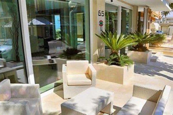 Baldinini Hotel - фото 5
