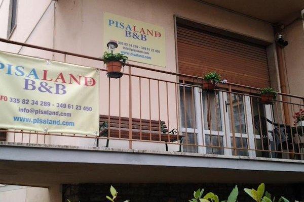 B&B Pisaland - фото 22