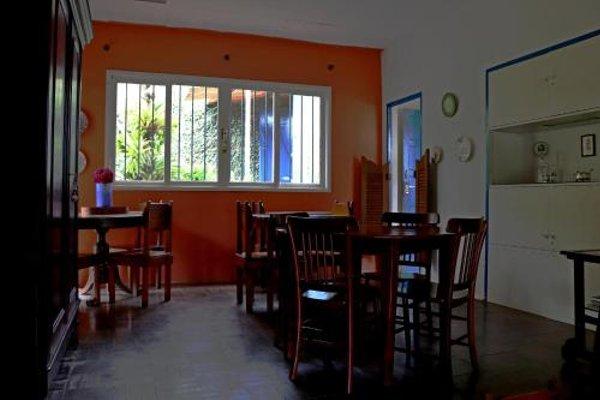 Pousada Casa Paty - фото 12