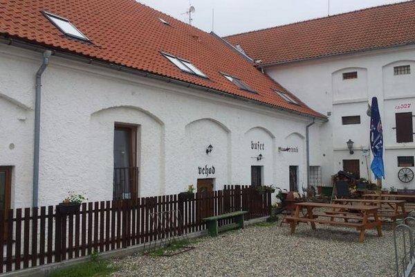 Pivovarsky Penzion Chyne - фото 9