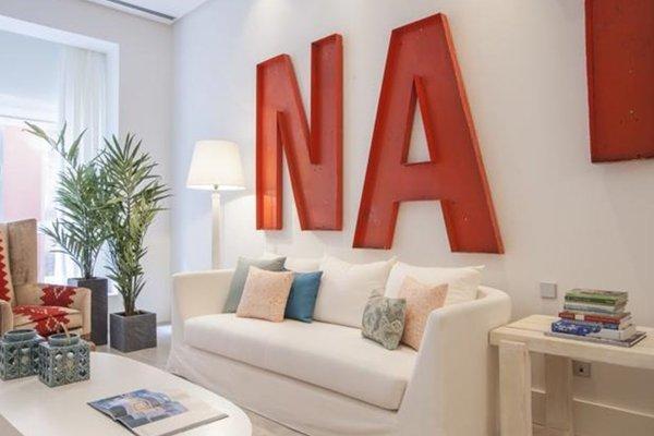 Home Select Calle Nueva Lofts - фото 28