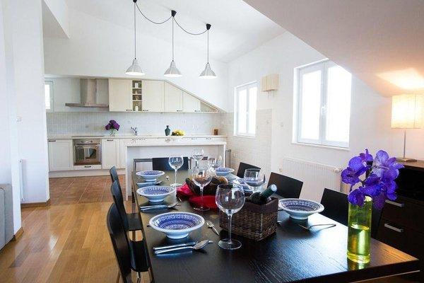 Apartment Dubrovnik Euphoria - фото 14
