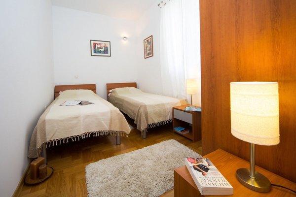 Apartment Dubrovnik Euphoria - фото 16
