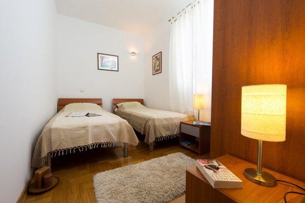 Apartment Dubrovnik Euphoria - фото 6