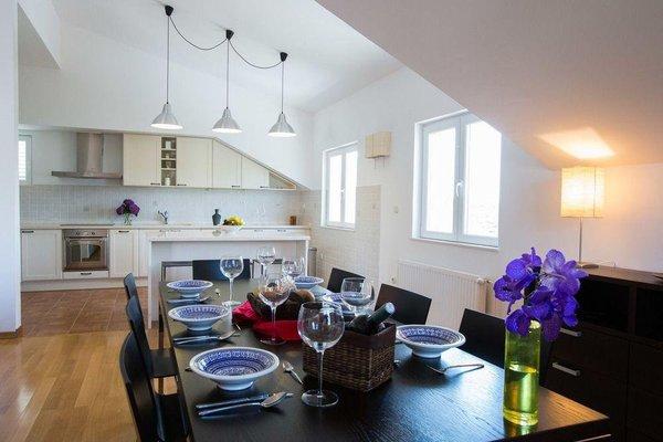 Apartment Dubrovnik Euphoria - фото 8