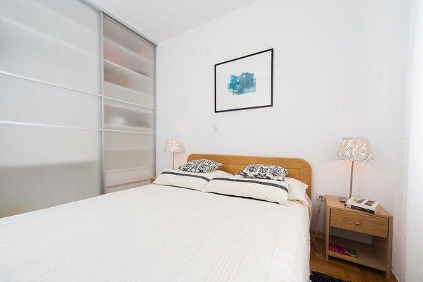 Apartment Dubrovnik Euphoria - фото 9