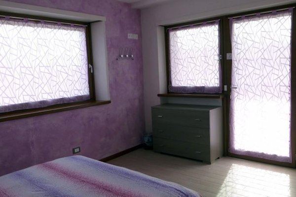 Dal Capo Bed & Breakfast - фото 45