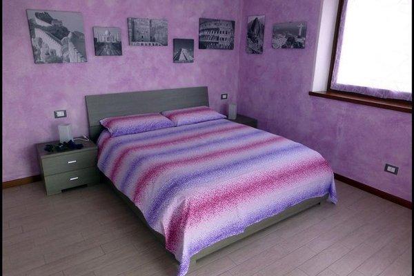 Dal Capo Bed & Breakfast - фото 3