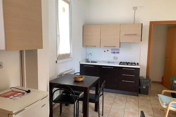 Appartamenti la Chiocciola - 10