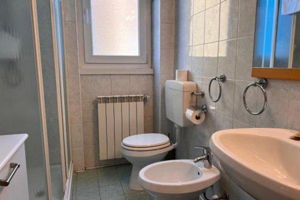 Appartamenti la Chiocciola - 19