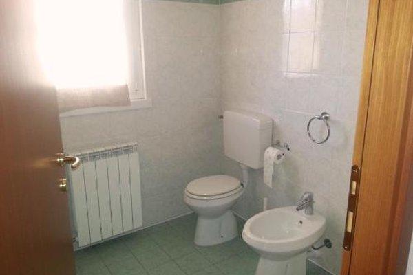 Appartamenti la Chiocciola - 6