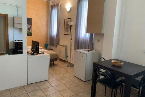 Appartamenti la Chiocciola - 8