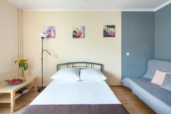 Sleepy3city Apartments III - фото 21