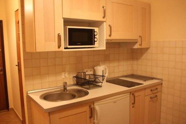 Sleepy3city Apartments III - фото 11