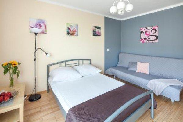 Sleepy3city Apartments III - фото 12