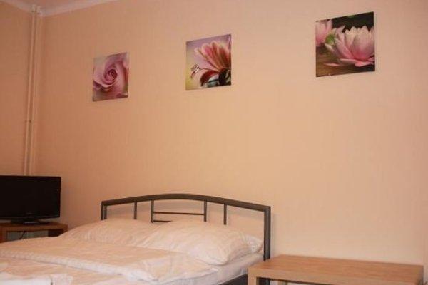 Sleepy3city Apartments III - фото 9