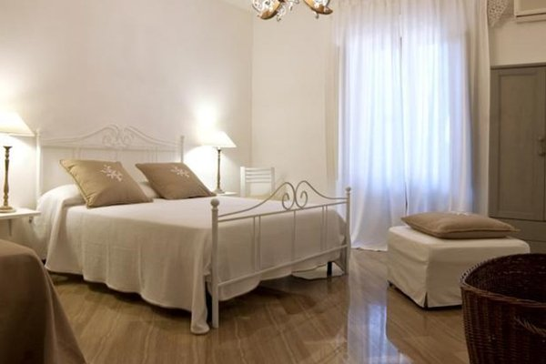 Отель типа «постель и завтрак» - фото 39