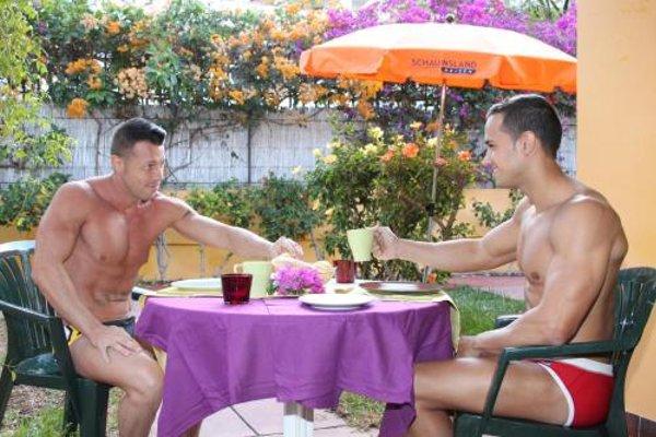 Bungalows Artemisa Gay Men Only - фото 11