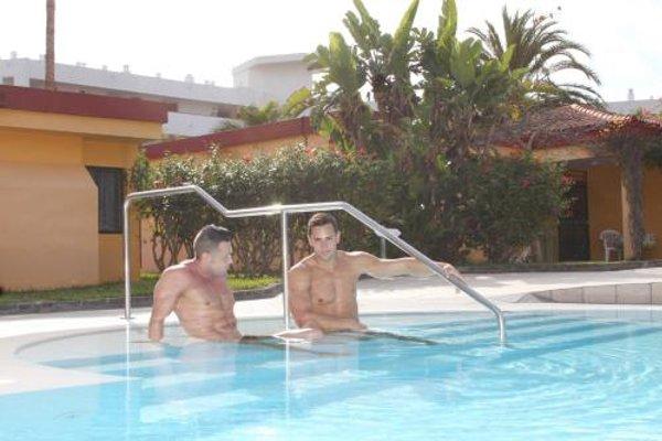 Bungalows Artemisa Gay Men Only - фото 16