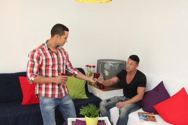 Bungalows Artemisa Gay Men Only - фото 5