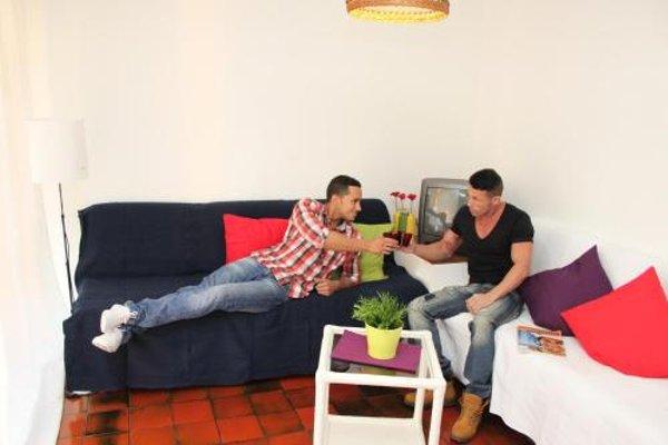 Bungalows Artemisa Gay Men Only - фото 6