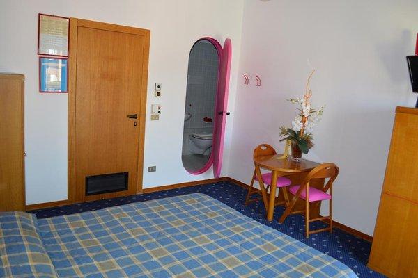 Hotel Azzurra - фото 13