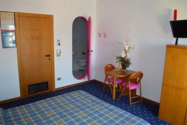 Hotel Azzurra - фото 14
