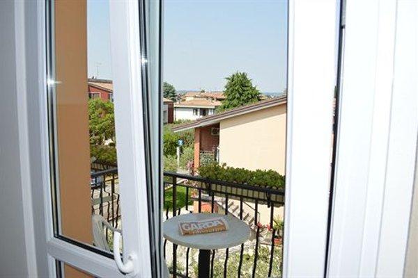 Hotel Azzurra - фото 15