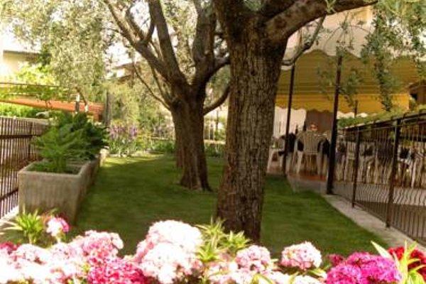 Hotel Azzurra - фото 17