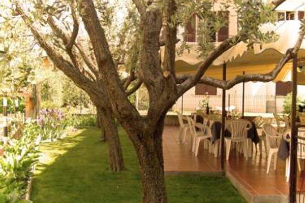 Hotel Azzurra - фото 18