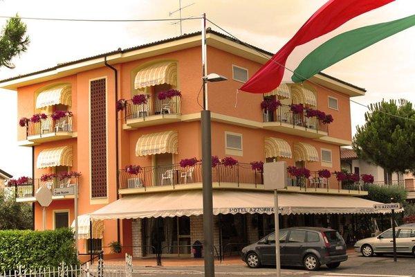 Hotel Azzurra - фото 19