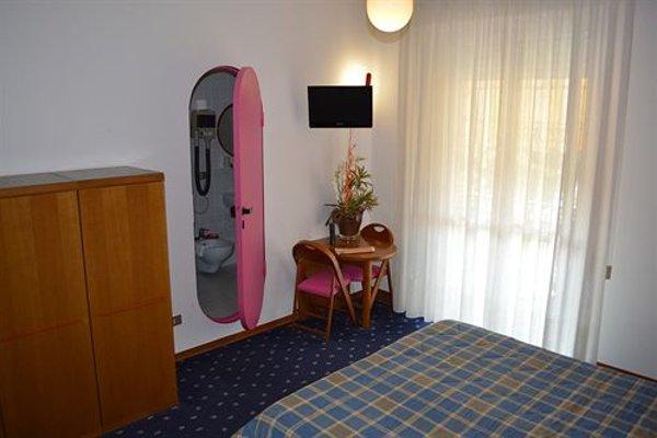 Hotel Azzurra - фото 3